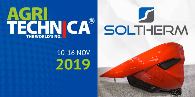 AGRITECHNICA 2019 – Thank you